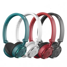 EDIFIER Wireless Stereo Bluetooth Headphone with Mic - W675BT - Gray - 2