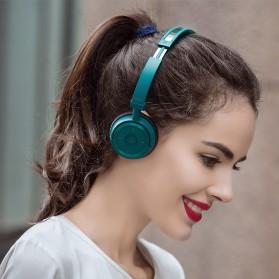EDIFIER Wireless Stereo Bluetooth Headphone with Mic - W675BT - Gray - 5