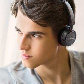EDIFIER Wireless Stereo Bluetooth Headphone with Mic - W675BT - Gray - 6