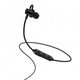 EDIFIER Sport Bluetooth Earphone 5.0 - W200BTSE - Black - 6