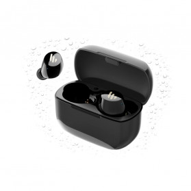 Edifier True Wireless Bluetooth Earbuds - TWS1 - Black - 4