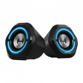 Edifier Bluetooth Gaming Stereo Speaker - G1000 - Black