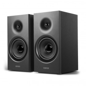 Edifier Active 2.0 Bluetooth Bookshelf Speaker Set - R1080BT - Black