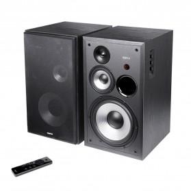 Edifier Active 2.0 Bluetooth Bookshelf Speaker Set - R2850DB - Black