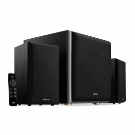 Edifier 2.1 Multimedia Bluetooth Speaker System - M601DB - Black