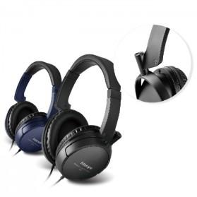 Edifier Headphone Monitoring Fully Enclosed Noise Isolating - H840 - Black - 2