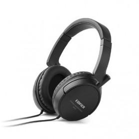 Edifier Headphone Monitoring Fully Enclosed Noise Isolating - H840 - Black - 3