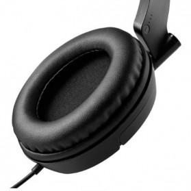 Edifier Headphone Monitoring Fully Enclosed Noise Isolating - H840 - Black - 4