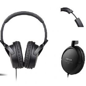 Edifier Headphone Monitoring Fully Enclosed Noise Isolating - H840 - Black - 5