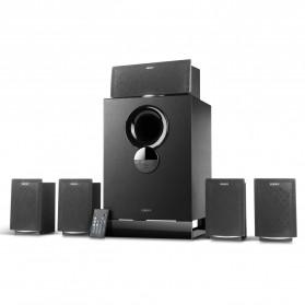 Edifier 5.1 Active Bluetooth Multimedia Speaker System - R501BT - Black
