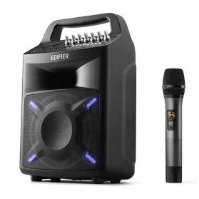 Edifier Portable Bluetooth Speaker System - PP506 - Black