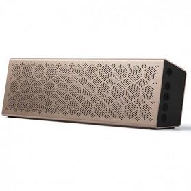 Edifier Portable Bluetooth Speaker System - MP380 - Golden
