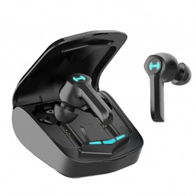 Edifier True Wireless Gaming Earbuds - GM4 - Black