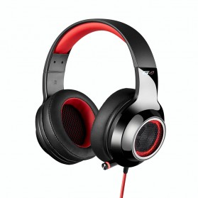 Edifier Wireless Gaming Headphone Headset - G4 - Red