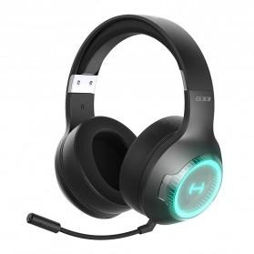 Edifier Low Latency Bluetooth Gaming Headphone Headset - G33BT - Black