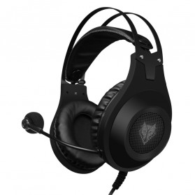 NUBWO Gaming Headphone Headset with Microphone - N2 - Black - 2