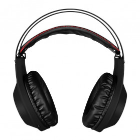 NUBWO Gaming Headphone Headset with Microphone - N2 - Black - 4