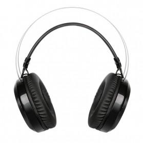 NUBWO Gaming Headphone Headset 3.5mm with Microphone - N1 - Black - 4