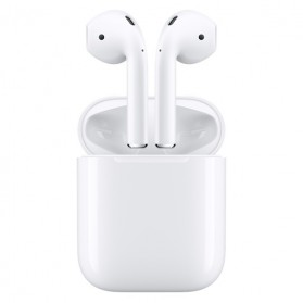 Apple AirPods Earphone Wireless (Replika 1:1) - White