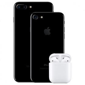 Apple AirPods Earphone Wireless (Replika 1:1) - White - 5