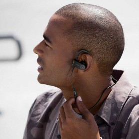 Beats By Dre Powerbeats 3 Wireless Earphone - A1747 (ORIGINAL) - Yellow - 2