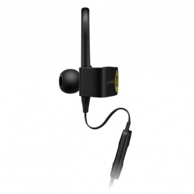 Beats By Dre Powerbeats 3 Wireless Earphone - A1747 (ORIGINAL) - Yellow - 4