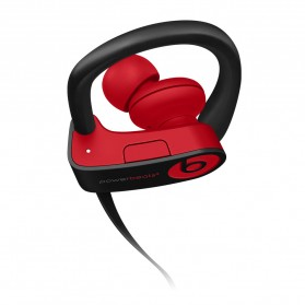 Beats By Dre Powerbeats 3 Wireless Earphone - A1747 (ORIGINAL) - Red - 3