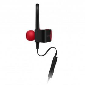Beats By Dre Powerbeats 3 Wireless Earphone - A1747 (ORIGINAL) - Red - 4