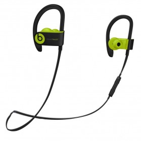 Beats By Dre Powerbeats 3 Wireless Earphone - A1747 (ORIGINAL) - Green