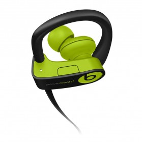 Beats By Dre Powerbeats 3 Wireless Earphone - A1747 (ORIGINAL) - Green - 3