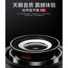 BONKS Multimedia Speaker Stereo 2.0 10W - DX18 - Black - 3