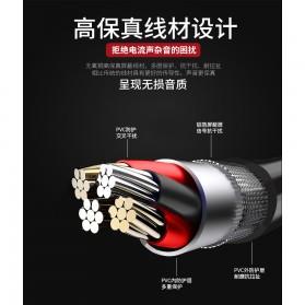 BONKS Multimedia Speaker Stereo 2.0 10W - DX18 - Black - 4