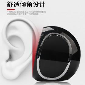 BONKS Multimedia Speaker Stereo 2.0 10W - DX18 - Black - 5