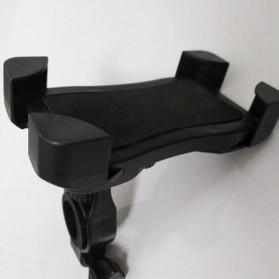 Anguiqi Dudukan Smartphone Holder Sepeda Motor Bike Bicycle Bracket- CH-01 - Black - 3