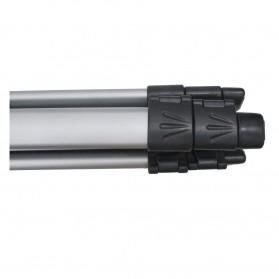Weifeng Portable Lightweight Tripod Video & Camera - WT-360 - Black - 3