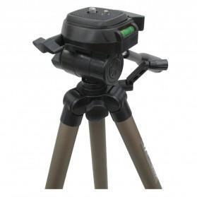Weifeng Portable Lightweight Tripod Video & Camera - WT-3150 - Black - 2