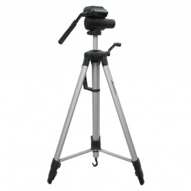 Weifeng Portable Lightweight Tripod Video & Camera - WT-360A - Black