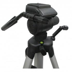 Weifeng Portable Lightweight Tripod Video & Camera - WT-360A - Black - 2