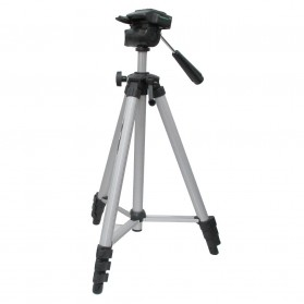 Weifeng Portable Lightweight Tripod Video & Camera - FT-363 - Black