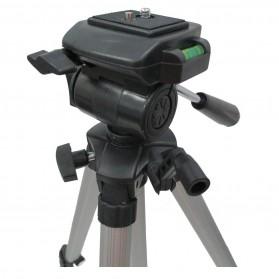 Weifeng Portable Lightweight Tripod Video & Camera - FT-363 - Black - 2