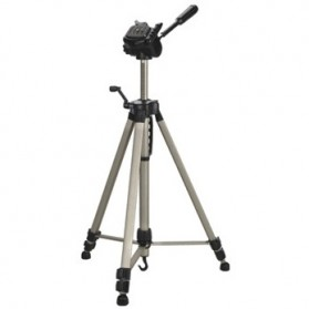 Weifeng Portable Lightweight Tripod Video & Camera - WT-3550 - Purple