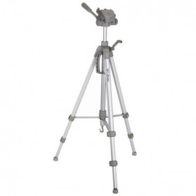 Weifeng Portable Lightweight Tripod Video & Camera - WT-3560 - Silver