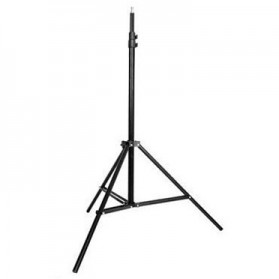 Weifeng Portable Light Stand Tripod Video & Camera - WF-803 - Black