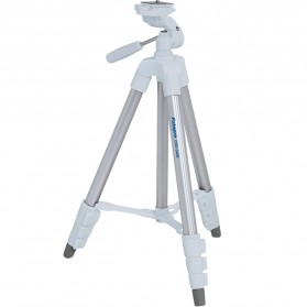Fotopro Compact Aluminium Tripod - DIGI-3400 - White