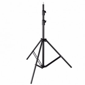 Godox Light Stand Tripod 3 Section 260cm for Studio Lightning - SN303 - Black