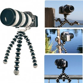 Flexible Large Tripod Gorillapod - Z08-B