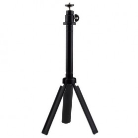 Zipshot Foldable and Detachable Tripods - Black
