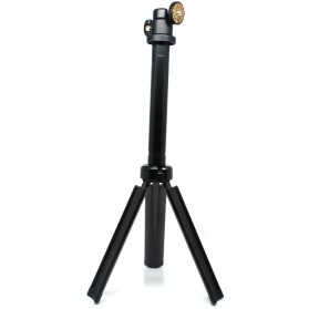Zipshot Foldable and Detachable Tripods - Black - 6
