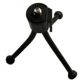 Tripod Mini Fleksibel - Z01-2 - 2