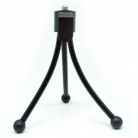 Tripod Mini Fleksibel - Z01-2 - 3